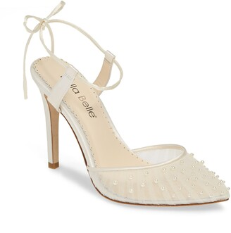 Bella Belle Valentina Embellished Sandal