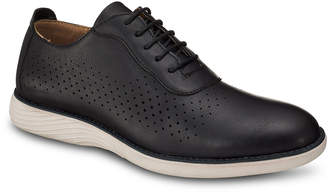 Members Only Men's Perforated Oxford Dress Shoes
