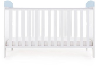 O Baby 101 Dalmatians Cot Bed - Little Dreamer