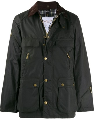 Barbour Icons B jacket