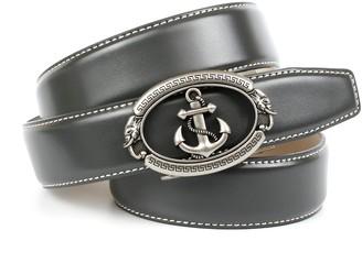 Anthoni Crown Men's B1AN.WS70 Belt