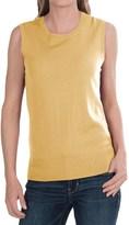 Pendleton Mariana Shirt - Merino Wool, Sleeveless (For Women)