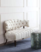Haute House Pantages Settee