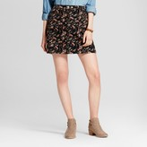 Mossimo Women's Corduroy Skirt