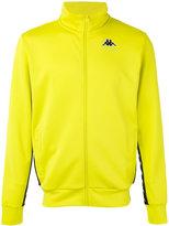 Gosha Rubchinskiy x Kappa track jacket - men - Polyester - S