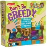 Melissa & Doug Toddler 'Don'T Be Greedy' Game