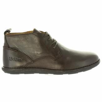 Kickers Men's SWIRATAN Desert Boots