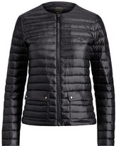 Polo Ralph Lauren Full-Zip Down Jacket