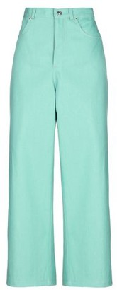 Walk of Shame Denim trousers