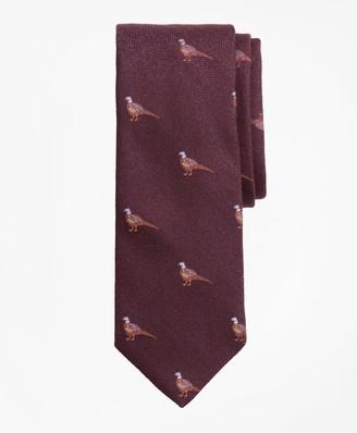 Brooks Brothers Pheasant Tie