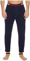 Diesel Julio Sleep Pants Stripe Waist PAPU Men's Pajama