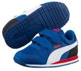 Puma Cabana Racer Mesh Kids Sneakers