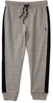 Ralph Lauren Cotton Interlock Track Pant