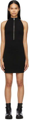 Alyx Black Racerback Sport Dress