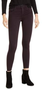 KUT from the Kloth Donna High-Rise Skinny Ankle Jeans