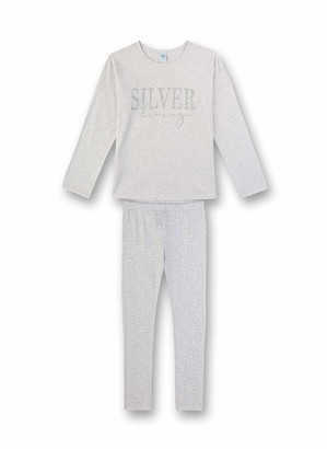 Sanetta Girls Lang Pyjama Sets