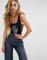 Tommy Hilfiger Gigi Hadid Anchor Logo Body