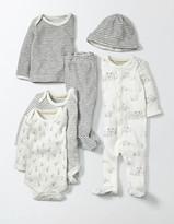 Boden New Baby Starter Gift Set