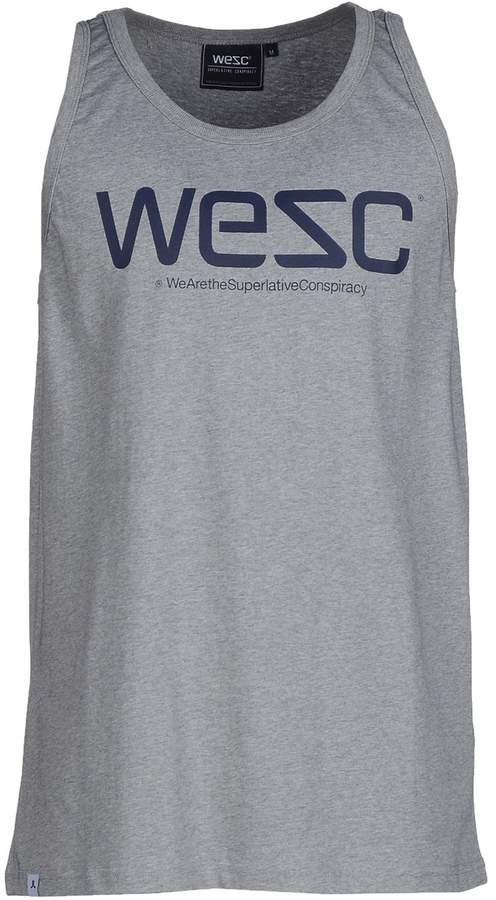 Wesc Tank tops - Item 37777396