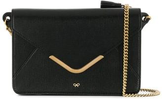 Anya Hindmarch Postbox chain wallet