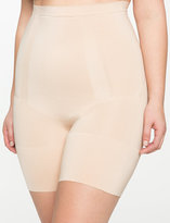 "ELOQUII Plus Size Thinstinctsâ""¢ Mid-Thigh Short"