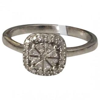 Non Signé / Unsigned Non Signe / Unsigned Art Deco Silver Silver Gilt Rings