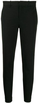 Polo Ralph Lauren Slim-Fit Tailored Trousers