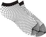 The Great Eros Women's Fishnet Ankle Socks