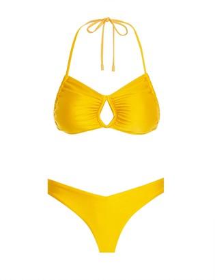 Zimmermann Empire Diamond Bikini