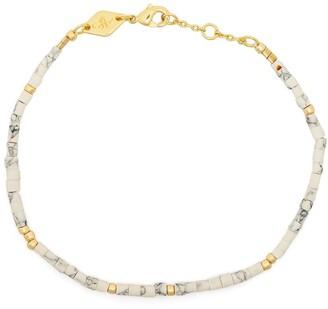 Anni Lu Sun Stalker bracelet
