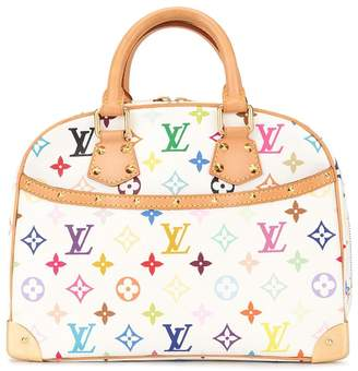 Louis Vuitton Pre-Owned Trouville tote