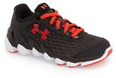 Under Armour Toddler Boy's 'Micro G Spine' Athletic Shoe
