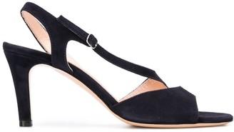 AGL Slingback Mid-Heel Sandals