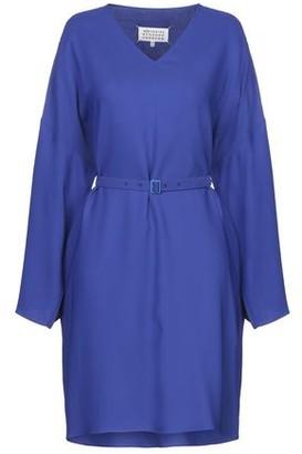Maison Margiela Short dress