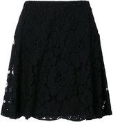MICHAEL Michael Kors high waisted skirt