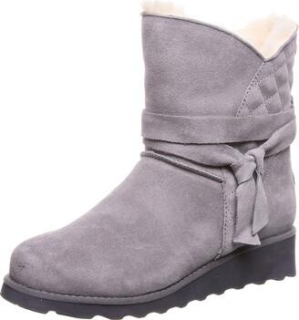 BearPaw Women's Maxine Slouch Boots
