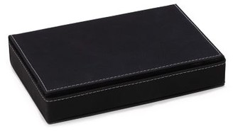 Two Deck Card Playing Set with Case by Bey-Berk