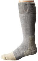 Thorlos Extreme Cold (Light Grey) Crew Cut Socks Shoes