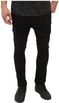 Publish Angus - Stretch Twill Drop Stack Fit Cargo Pants