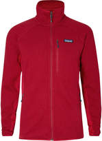 Patagonia Performance Better Sweater Fleece Zip-Up Jacket