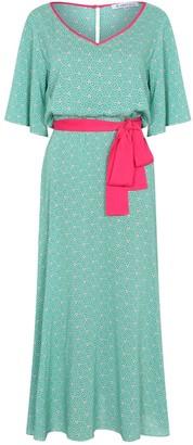 Libelula Midi Vojo Dress