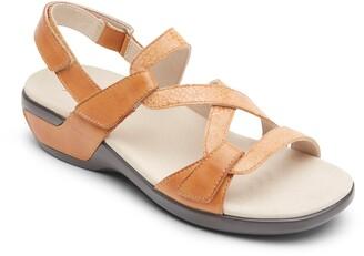 Aravon S Strap Sandal
