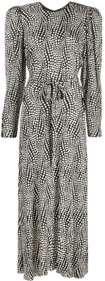 Isabel Marant Telenda dress