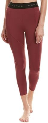 Koral Activewear Women's Sprint Legging