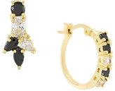Iosselliani Optical Memento earrings