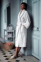 Yves Delorme Etoile blanc extra large robe