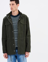 Wood Wood Gaston Jacket