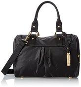 Le Sport Sac Signature Small Satchel Handbag