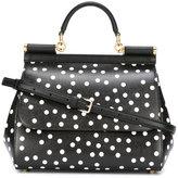 Dolce & Gabbana polka dot bag