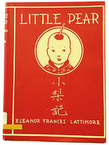 One Kings Lane Vintage Little Pear, 1931 First Edition
